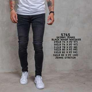 Skinny Jeans 5765