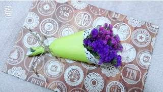Mini goor gift flower bouquet
