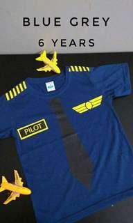 Tshirt Pilot