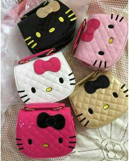 Hello Kitty Bag Raya