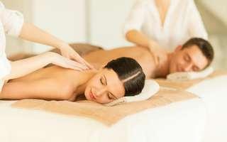 Home Service Massage
