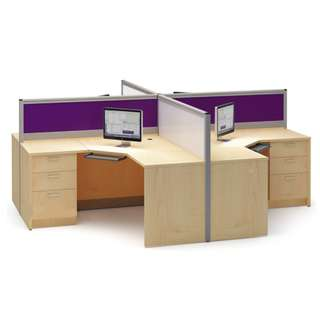Office Furniture - Office Partition