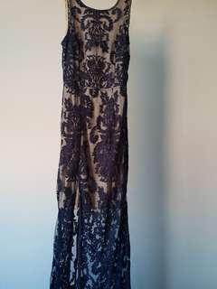 Evening Dress - Gown