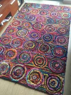 Carpet/Rug 5'x8' dimension