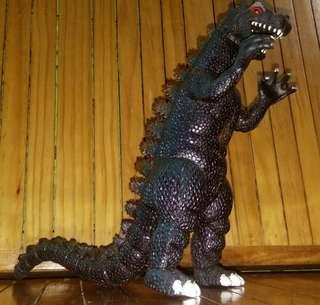 Godzilla#1