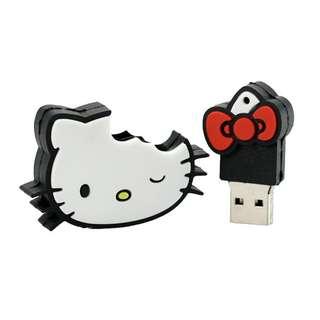 Hello Kitty USB Flash Drive 4GB/8GB/16GB/32GBHello Kitty USB Flash Drive 4GB/8GB/16GB/32GB