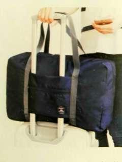 [New] Travel Folding Carry Bag手提便攜折疊收納袋