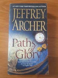 Jeffrey Archer - Path of Glory