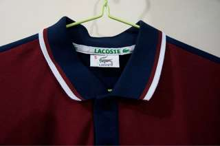 Lacoste All Items 199