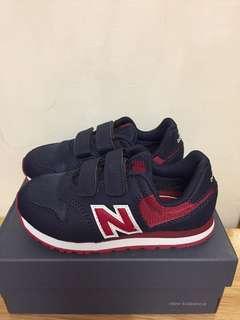 New balance 慢跑鞋 休閒鞋