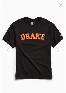 UO & Drake Champion Tee