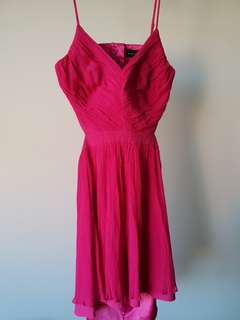 Pink Eveing Party Dress - Marciano by Guess