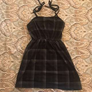 Korean dress (really nice in person!)