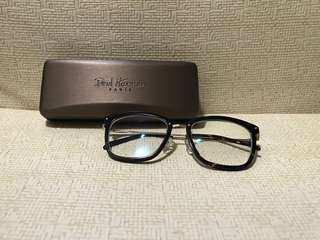 Paul Hueman 正版 眼鏡 鏡框