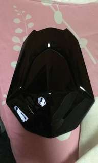 Pillion seat cover GSX1000