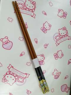 Hello Kitty 2011 Chopsticks