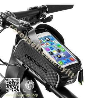 RockBros water proof Bicycle Pouch