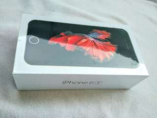 New & SEALED iPhone 6S 64GB Factory Unlocked