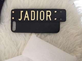 Dior J'ADIOR iPhone 7 PLUS