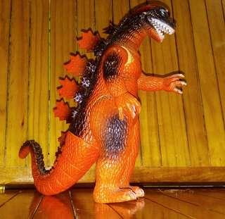 Godzilla#2