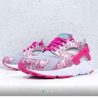 🚚 Nike 武士鞋 櫻花