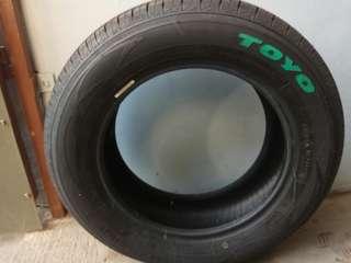 Used tyres 175 65 R14 Toyo Nano Energy 3