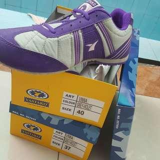 Sneakers Sport #JualRugi