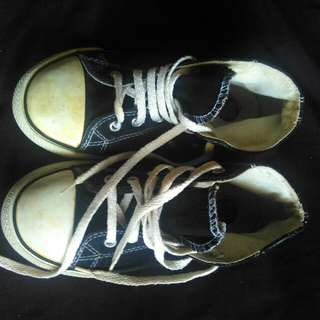 SNEAKERS NORTH STAR