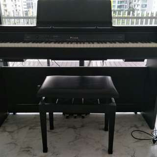 Casio px-860 digital piano