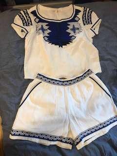 Maje dress 套裝 全新 $800 size1