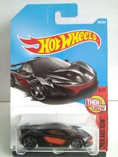 Hot Wheels McLaren P1
