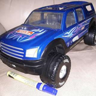 Tonka Hasbro Big-size FunRise 4x4 Toy Car