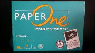 PaperOne/IK Copier A4 80gm