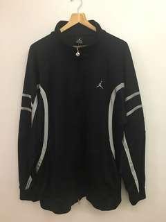 Nike Jordan Plus Size Sports Jacket