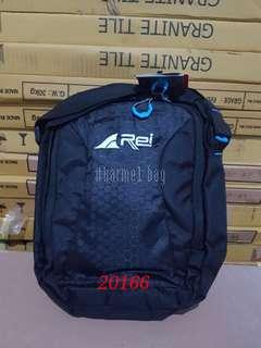 Tas Selempang Travel pouch REI 20166