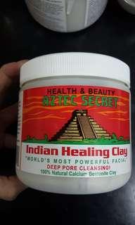 Aztec Secret Indian Healing Clay Mask 1lbs