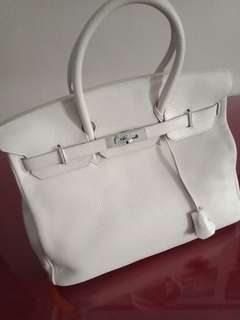 Hermes (preloved) with code