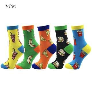 Casual socks for both men/women
