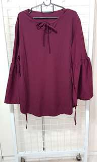 BN Plus Size Top