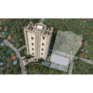 Resort Style Condo For Sale!!! No Spot Down Payment @ 0% Interest 1BR 2BR Unit Near EDSA and Robinsons Place Pioneer.