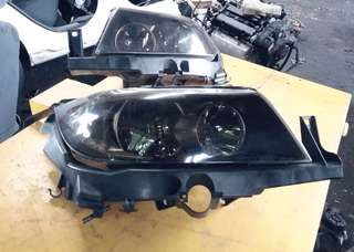 Head lamp BMW E90