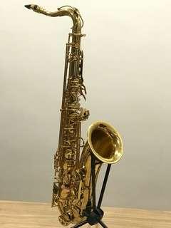 Selmer Series 3 tenor sax