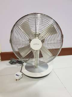 Office Small Fan ( Cooling Strong  Wind )