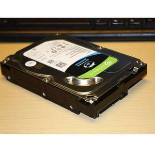 Seagate Skyhawk 2TB Surveillance ST2000VX008 Hard Disk Drive for CCTV