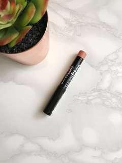 Maybelline pencil lipstick