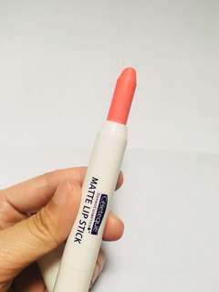 Celeteque Matte Lipstick