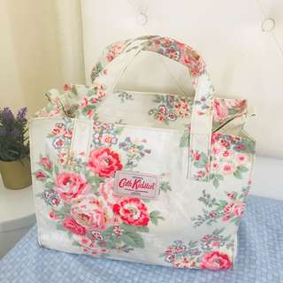 Cath Kidston Mini Shopper Tote Bag