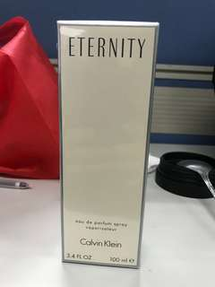 Original CK ETERNITY