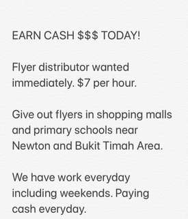 Earn Easy Cash Today!