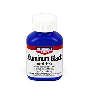 Birchwood Casey BW Casey Aluminum Black Touch-Up 3 oz